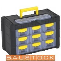 Instrumentu kaste ar atvilknēm NS303 (Atrodas veikalā)