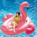 Inflatable mattress, swim ring Flamingo, 195x200x120cm