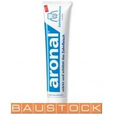 Aronal zahnfleischschutz zinc toothpaste, 75ml