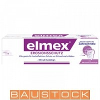 Elmex zanhschmelzschutz professional toothpaste to prevent acid erosion, 75ml