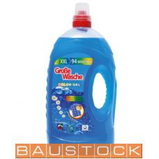XXL Grosse Wasche Color Gel, 5.65L
