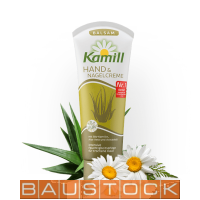 Kamill Intensiv Vegan hand and nail cream, 100ml