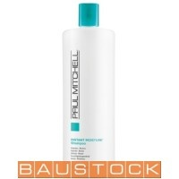 Paul Mitchell Instant Moisture moisturizing shampoo for dry and normal hair, 1000ml, 1L
