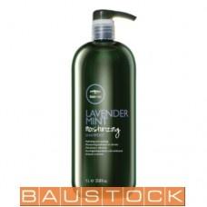 Paul Mitchell Tea Tree Lavender Mint moisturizing shampoo for dry hair, 1000ml, 1L