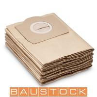 Philips Triathlon Vacuum Cleaner Paper Dust Bag, 5 pс.