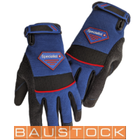 """Specialist gloves """"Industry"""", L size"""