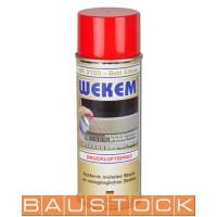 Wekem WS 3100 augstspiediena tīrītājs 400ml