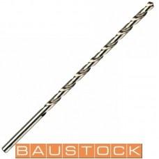 Urbis metālam  DIN 1869 HSS-G 3.0x190x130