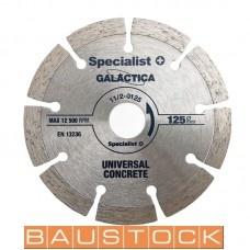 Dimanta disks Galactica 230x7x22,2