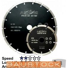 Dimanta disks Premium 125x22