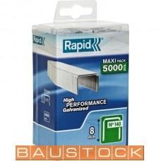 Skavas Rapid, kastīte 140/06 5000 gab.