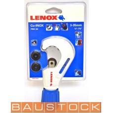 Griešanas ierīce caurulēm Lenox Multi Pro 3-45mm