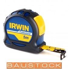 Mērlente Irwin professional 5 m