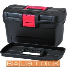 "13"" Curver instrumentu kaste Herobox 33x20x16"