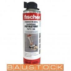 Putu pistoles tīrītājs Fischer