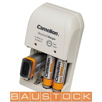 Bateriju lādētājs Overnight BC-0904S