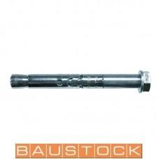Ķīļenkurs ar skrūvi FSA 10/35 (10x90) S ar skrūvi